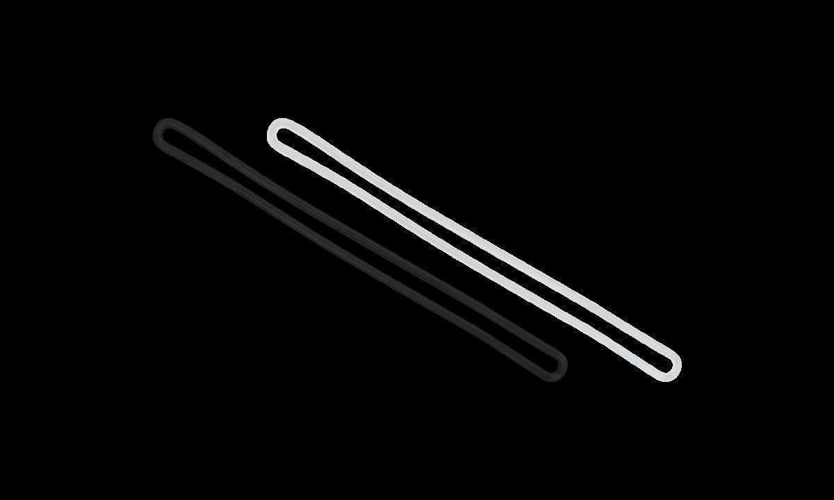 Lanière en Plastique Souple - 152 mm