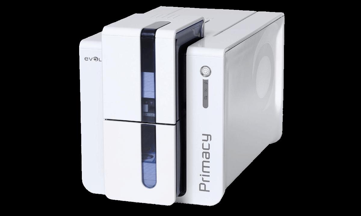 Imprimante Thermique pour carte PVC - Premium
